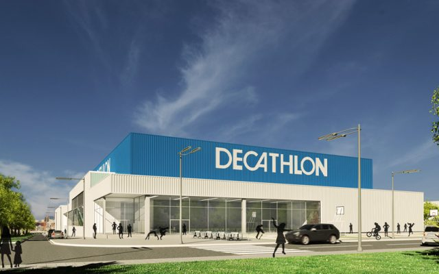 public space decathlon